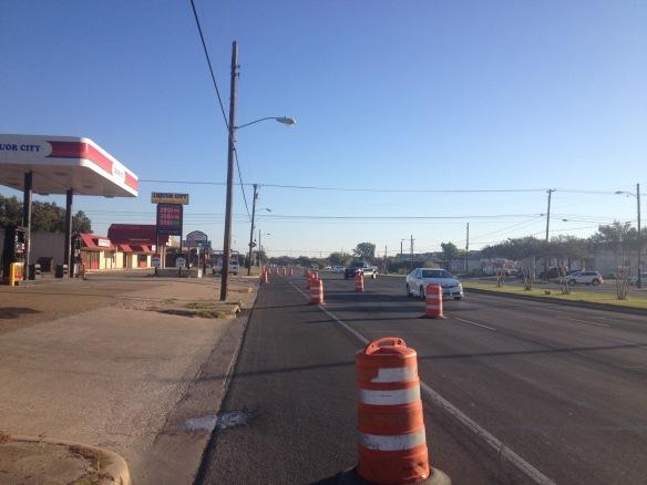 Waco Lasalle