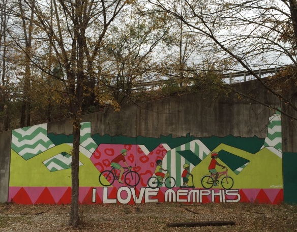 Memphis Greenline
