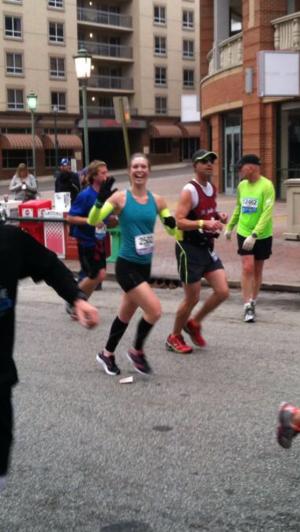 St. Jude Memphis Marathon