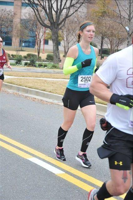 St. Jude Campus Marathon