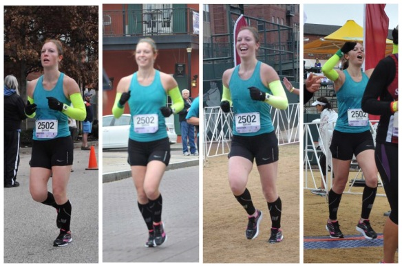 Race photo outtakes