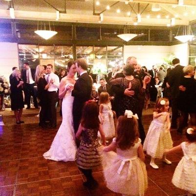 dallas wedding